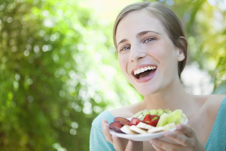 画像: 効果的なキウイフルーツの食べ方