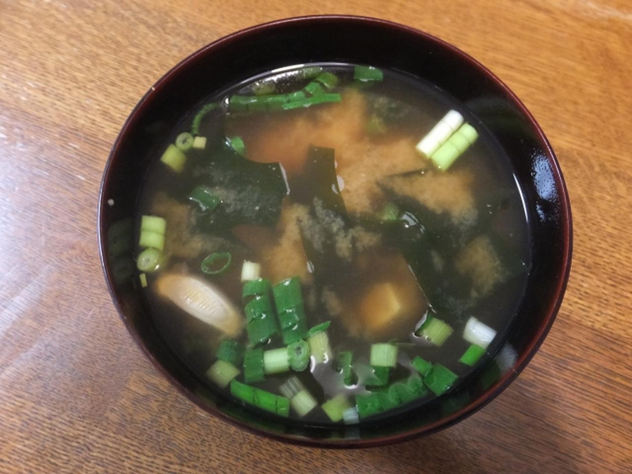 画像2: 飲み過ぎた翌日は 「和食」が正解!