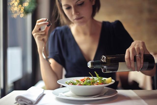 画像: 手軽に代謝UPできる酵素ダイエットとは?