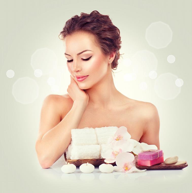 画像: 酵素洗顔の美肌効果!