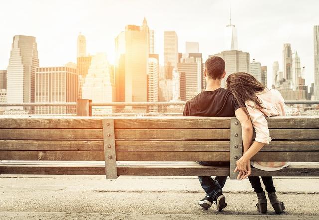 画像: 新たな恋愛のかたち「ソフレ」とは?