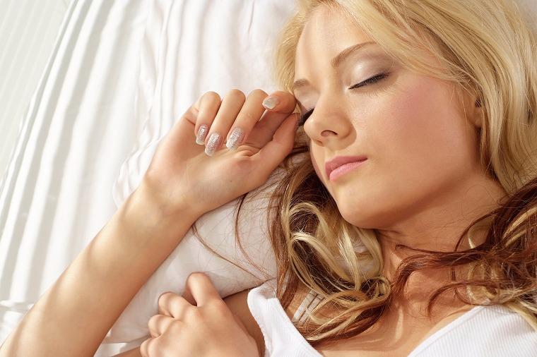 画像: 「グリシン」は眠りを深くする成分