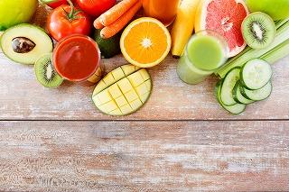 画像: ③ 青汁+野菜ジュース
