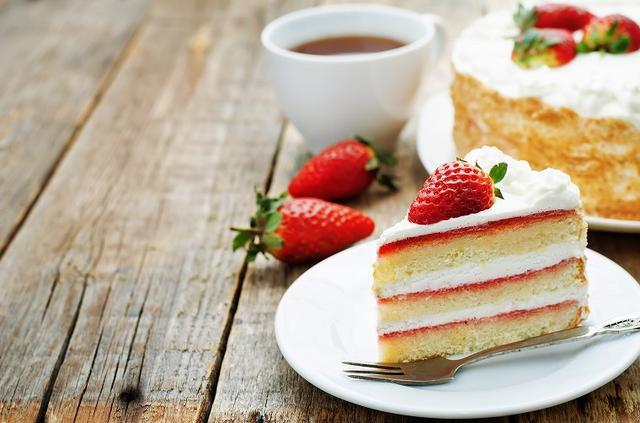 画像: 糖化の原因は過剰な糖摂取