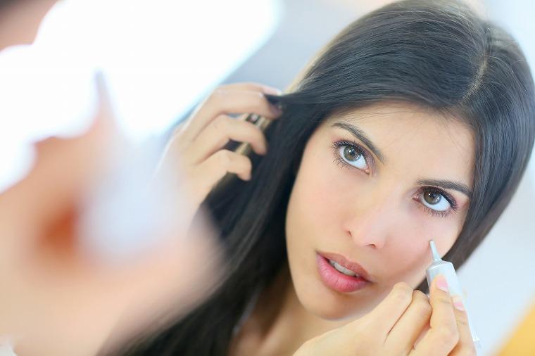 画像: ぶどうの効果② 美肌効果がある有機酸が豊富