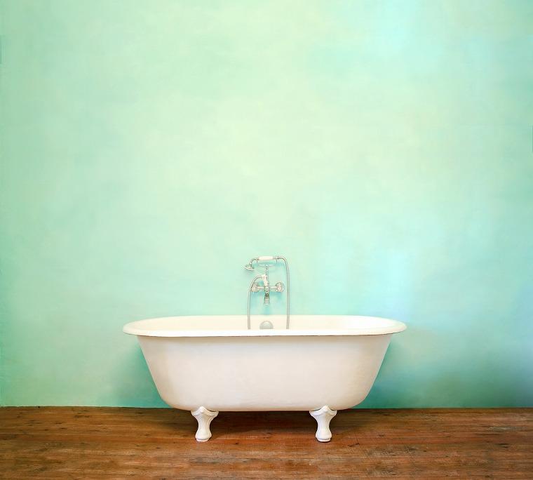 画像: 原因② 温度設定の高い入浴