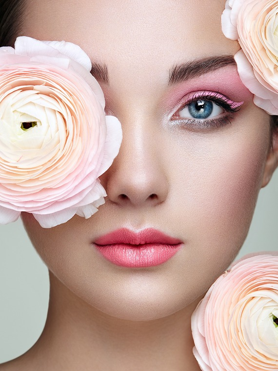 画像: ② 皮膚細胞の活性化