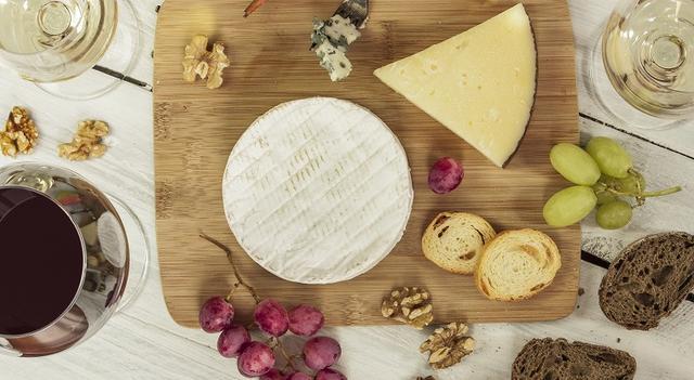 画像: チーズを使ったレシピをご紹介します