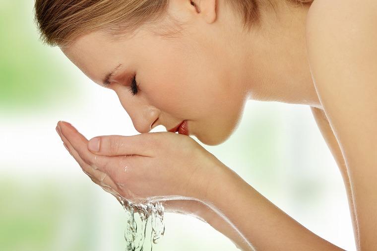 画像: じゃあ、どんな洗顔方法をするといいの?