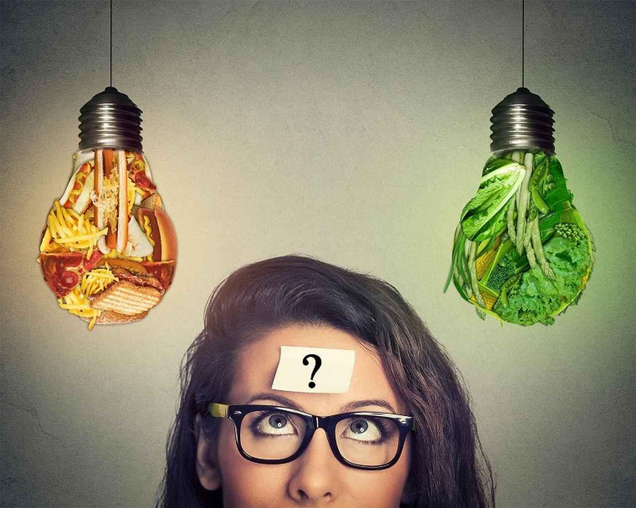 画像: ダイエット中に気をつけて欲しいポイントは?