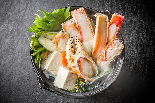 画像: 鍋料理がダイエット中にいい理由とは?