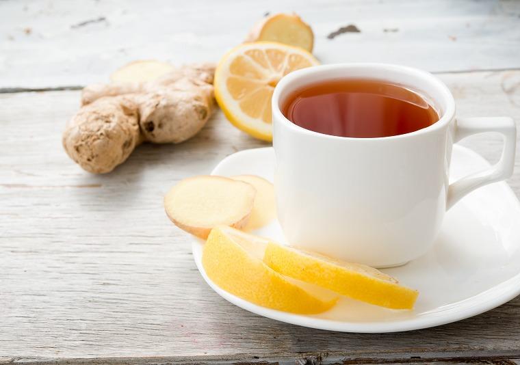 画像: ④ 生姜紅茶
