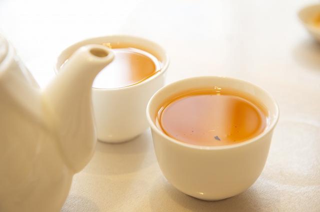 画像: ① 緑茶以外のお茶