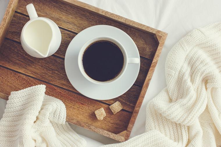 画像: 便秘解消に効果的なコーヒーの飲み方 - Curebo