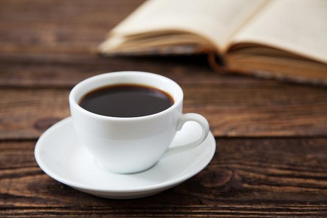 画像: 便秘に効果的なコーヒーの量は?