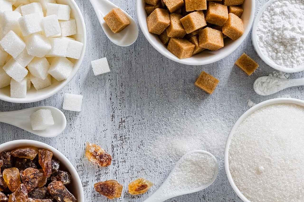 画像: ② 砂糖は入れない