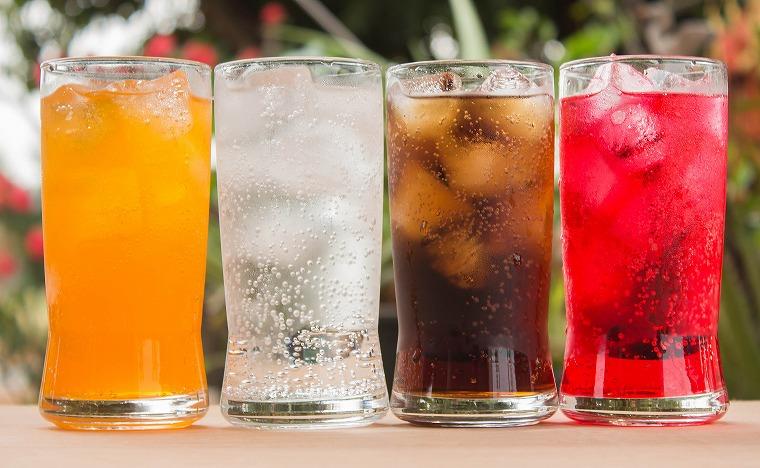 画像: ③ 冷たい飲み物