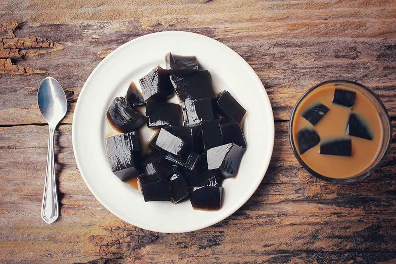 画像: 便秘薬を飲む前に!コーヒー寒天ゼリーで美味しくスッキリしませんか? - Curebo
