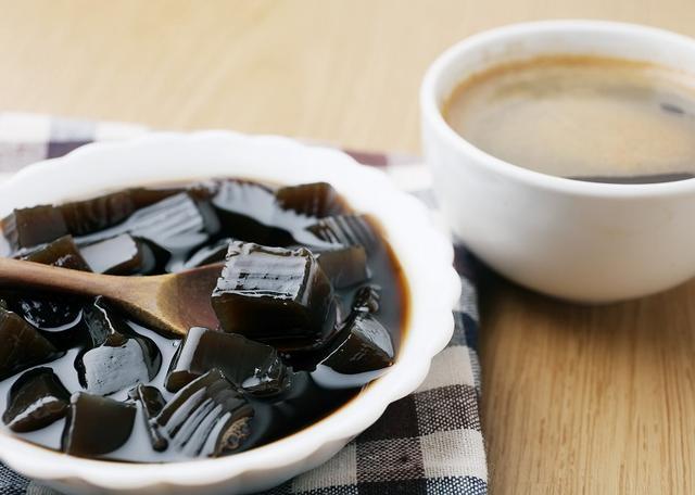 画像: 便秘解消!コーヒーゼリーの作り方