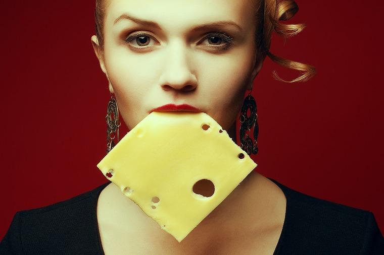 画像: 「チーズって太りそうなのに何で!?」チーズダイエットの秘密を大公開 - Curebo