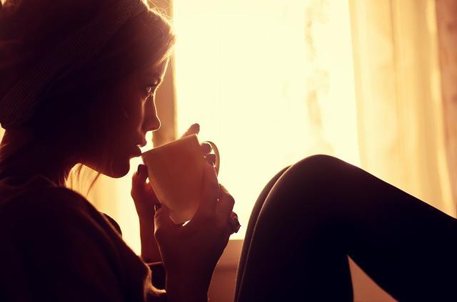 画像: コーヒーが便通改善に良い!?