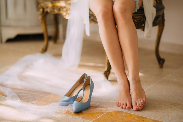 画像: ③ 脚のむくみスッキリ足つぼ