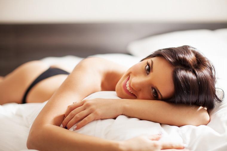 画像: より効果的なごろ寝の仕方