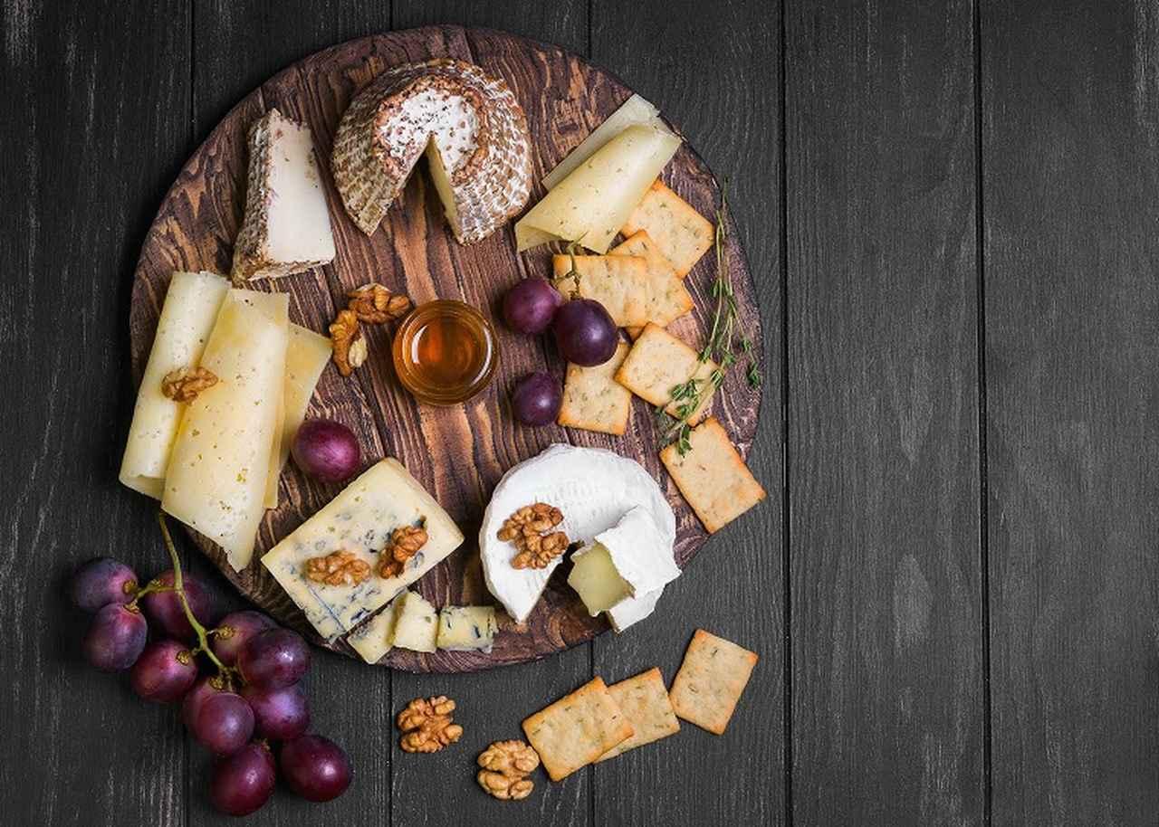 画像: チーズはダイエット女子の味方って知ってた?