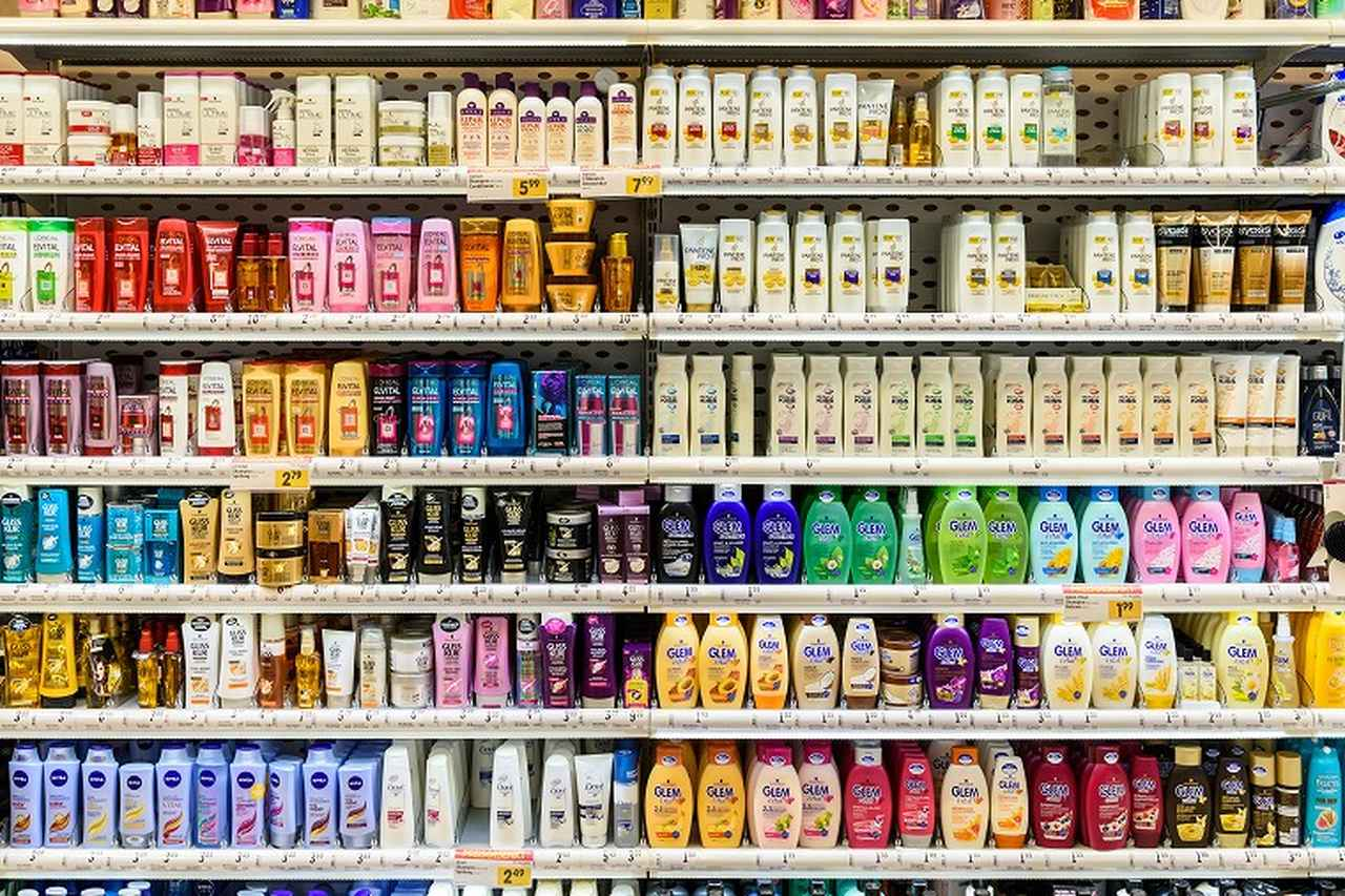 画像: モロッカンオイルを販売しているところは?