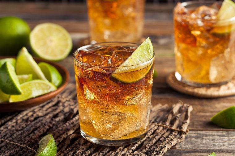 画像: ④ アルコール