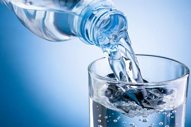 画像: マグネシウムを含む硬水を使うのもあり