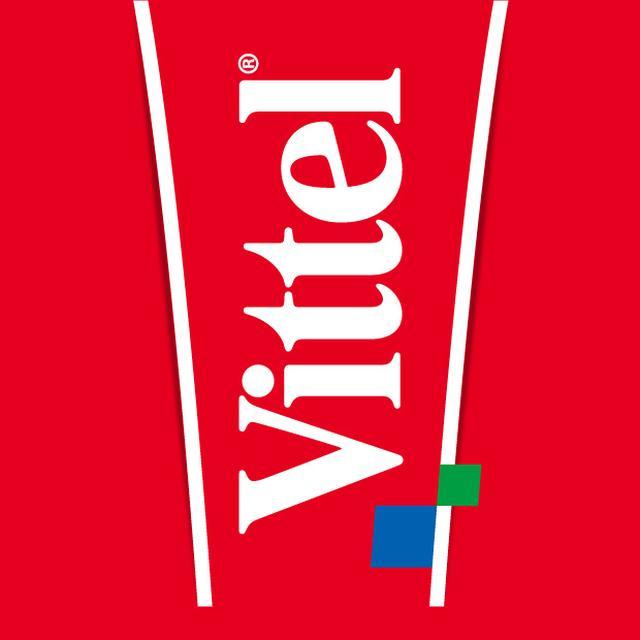 画像: Vittel | 硬度315 ナチュラルミネラルウォーター ヴィッテル