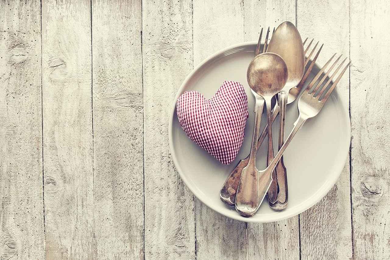 画像: 食べ合わせによって効果が変わる!