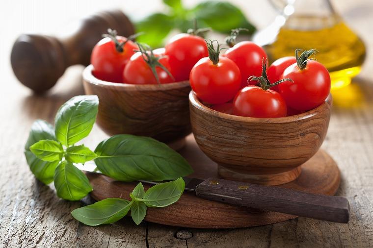 画像: 2.トマト