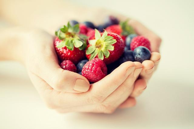 画像: ビタミンCは毎日摂ってほしい!