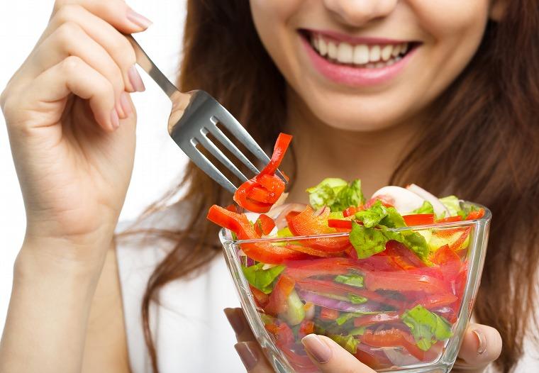 画像: ビタミンCが便秘改善に良い理由