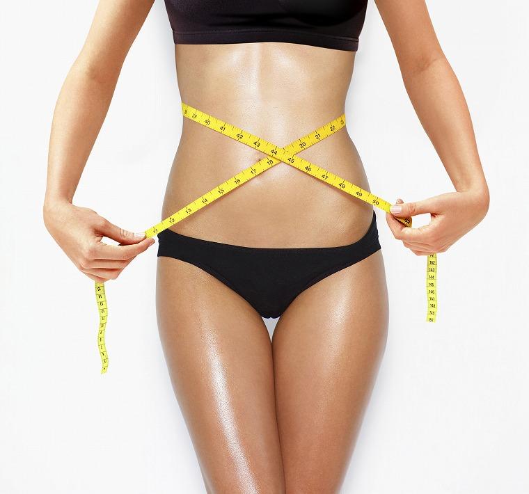 画像: 代謝が上がると痩せやすくなる