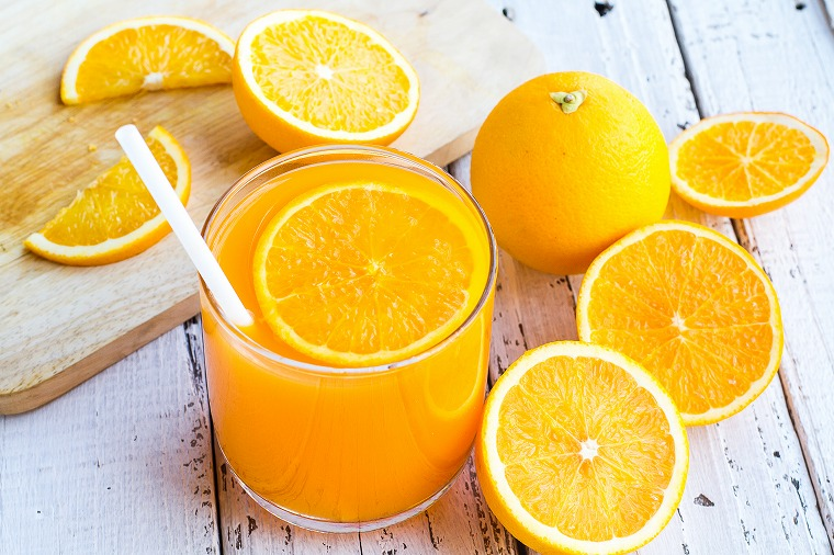 画像: 1.オレンジ・グレープフルーツ