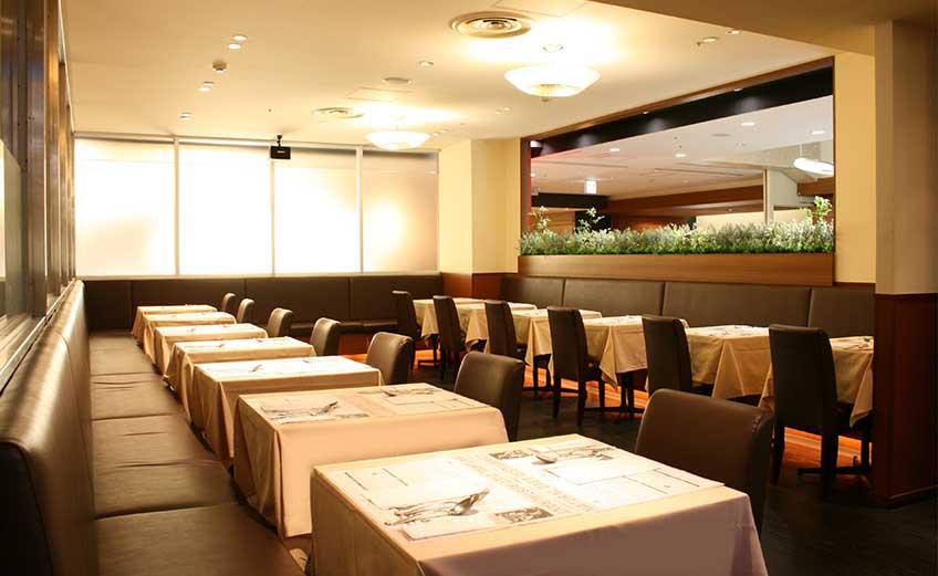 画像: ナチュラルダイエットレストランNODO [渋谷本店] | Chef's Table
