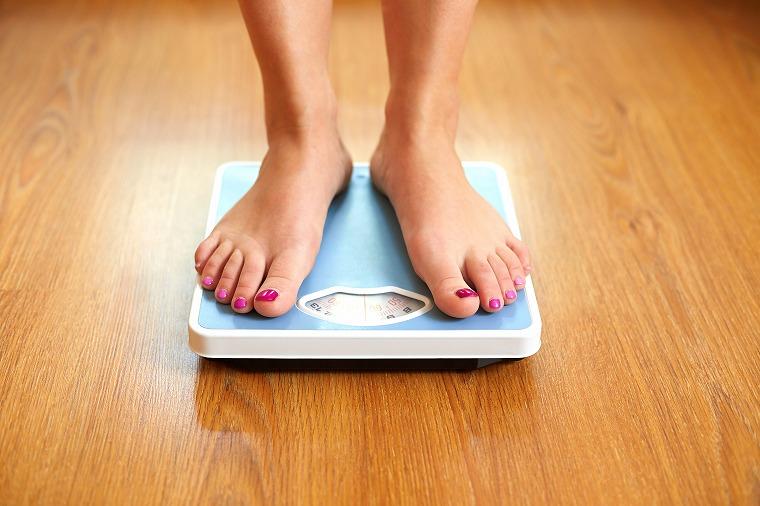 画像: ダイエット中に体重が増える事は珍しくありません