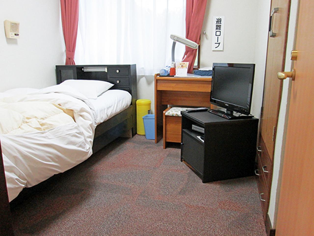 画像: 断食するなら伊豆にある全室個室の断食ホテル(ソフトな断食道場)|アイウェルネス伊豆高原