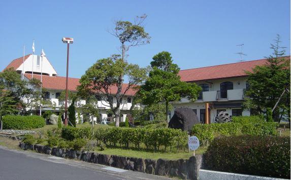 画像: 公的断食施設ー五色県民健康村健康道場ー