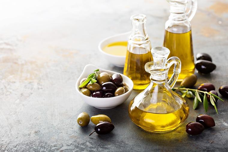 画像: ポイント③ 脂肪酸が豊富なオイルを選ぶ