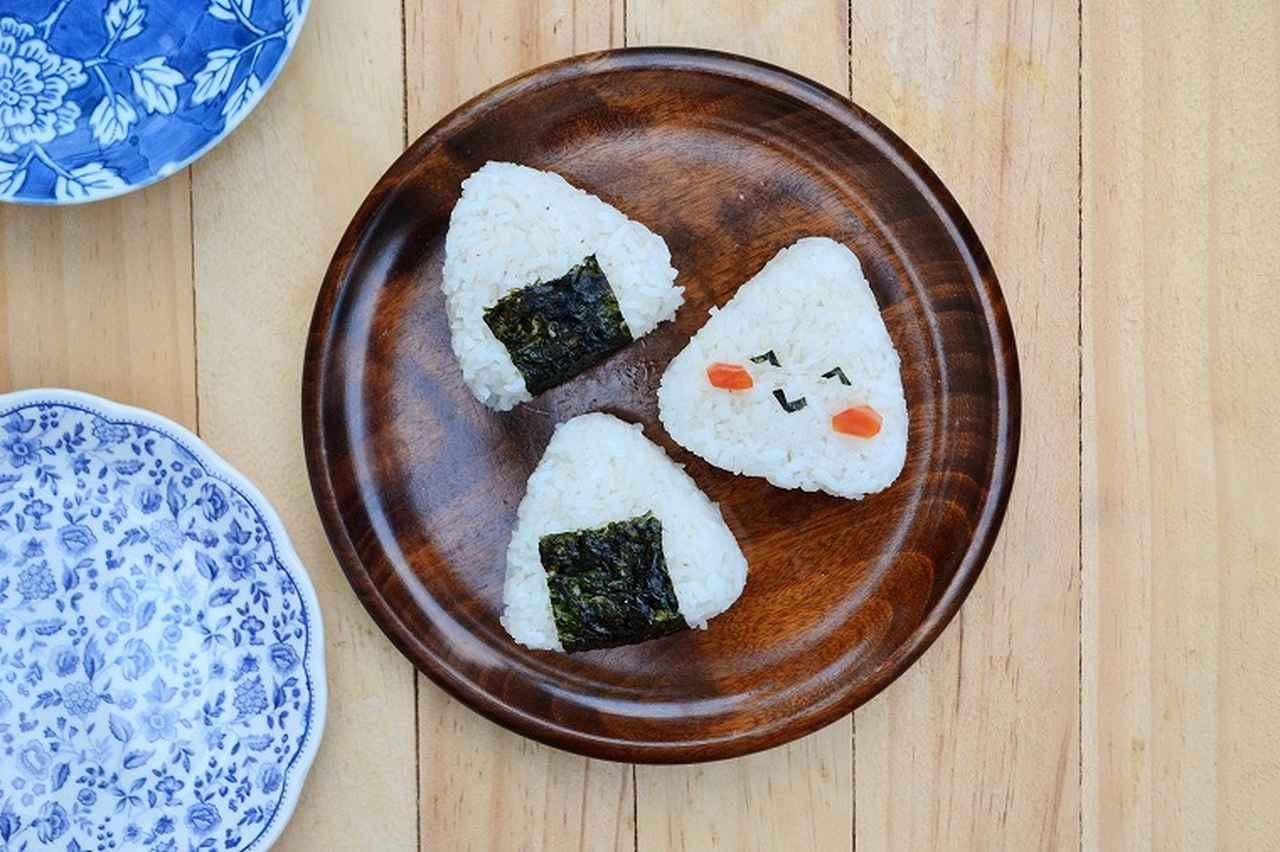 画像: 脂質太りに悩んでいるなら!お弁当→おにぎりにしてダイエット!? - Curebo(キュレボ)|毎日を輝かせたい女性のためのニュースメディア