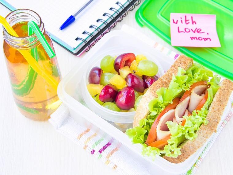 画像: ダイエットを「失敗」に導くお弁当とダイエットを「成功」に導くお弁当の特徴 - Curebo(キュレボ)|毎日を輝かせたい女性のためのニュースメディア