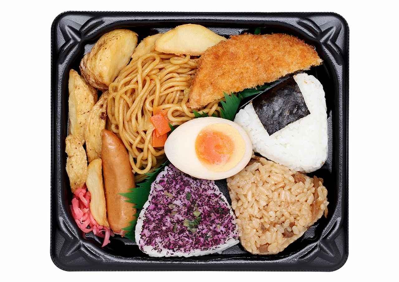 画像: 【シミ取りを邪魔する食品③】コンビニ弁当・レトルト食品 - Curebo(キュレボ) 毎日を輝かせたい女性のためのニュースメディア