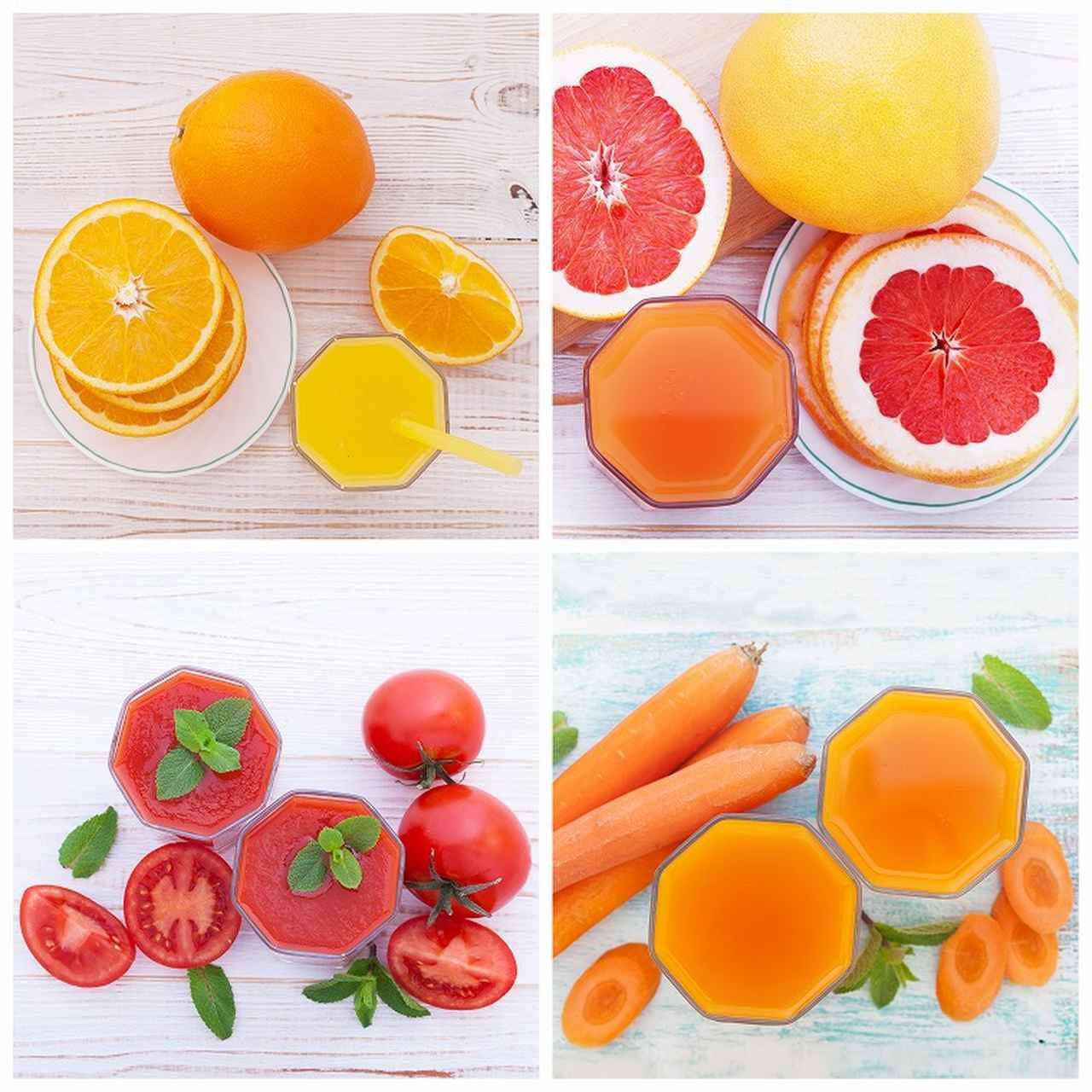 画像: 便秘を改善するトマトジュースの選び方&飲み方