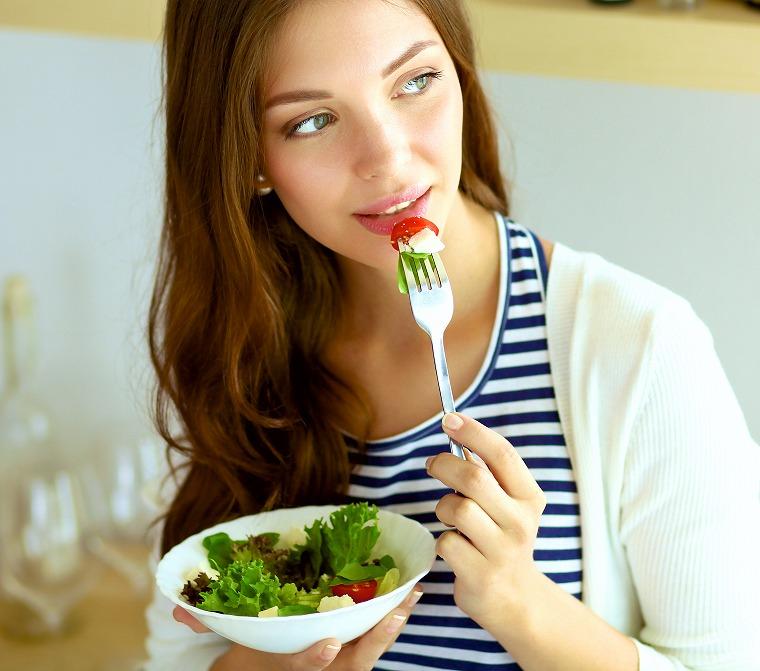画像: お弁当にサラダは必須!ダイエットをサポートする手作りノンオイルドレッシング - Curebo(キュレボ)|毎日を輝かせたい女性のためのニュースメディア