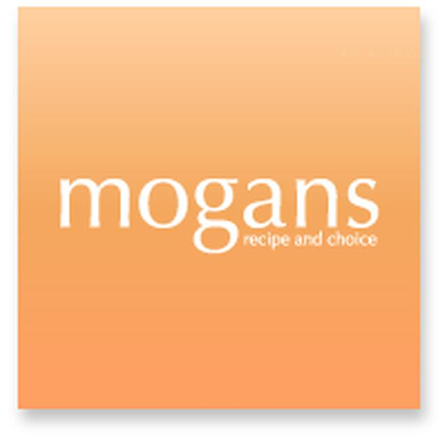 画像: mogans recipe and choice