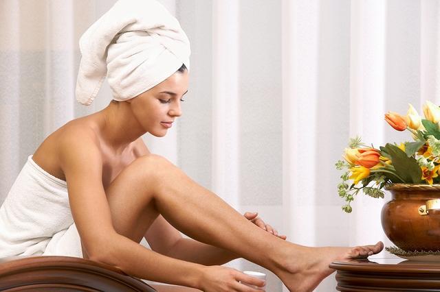 画像: 1.入浴後は代謝がUPしているから「痩せやすい状態」